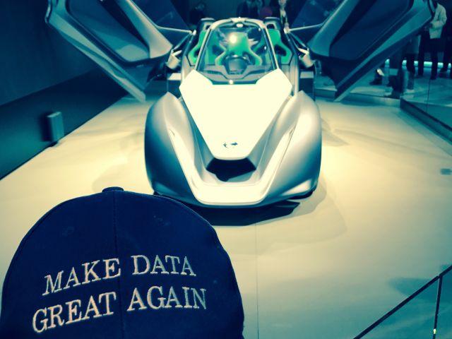 automotive data-at-CES