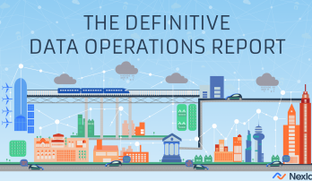 data operations report