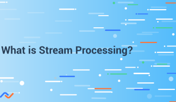 what is stream processing
